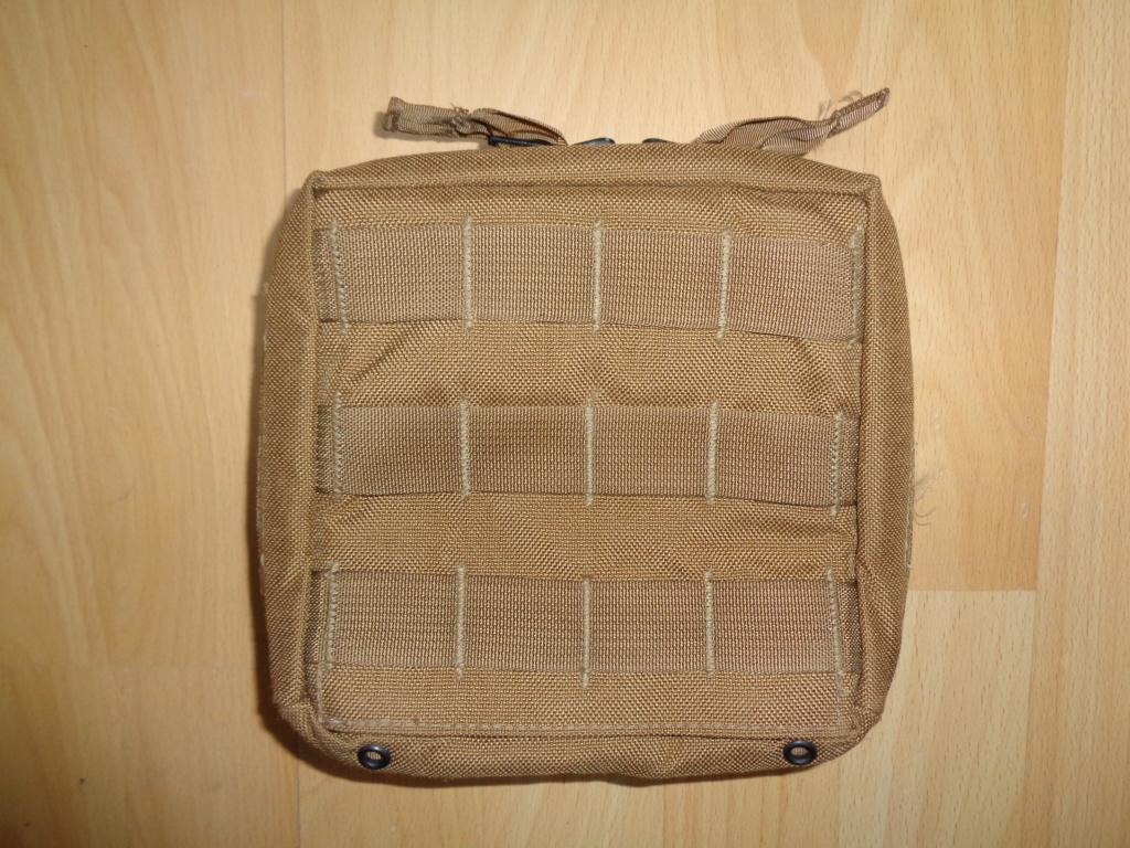 Dutch uniform and body armor as used in Mali, Fibrotex Fightex and Profile Equipment Moral SF, and more related gear (Profile, Diamondback) Dsc02155