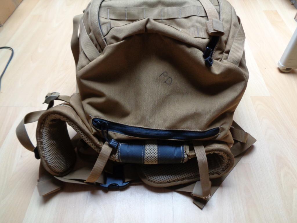 Dutch uniform and body armor as used in Mali, Fibrotex Fightex and Profile Equipment Moral SF, and more related gear (Profile, Diamondback) Dsc02210
