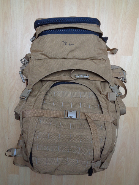 Dutch uniform and body armor as used in Mali, Fibrotex Fightex and Profile Equipment Moral SF, and more related gear (Profile, Diamondback) Dsc02212