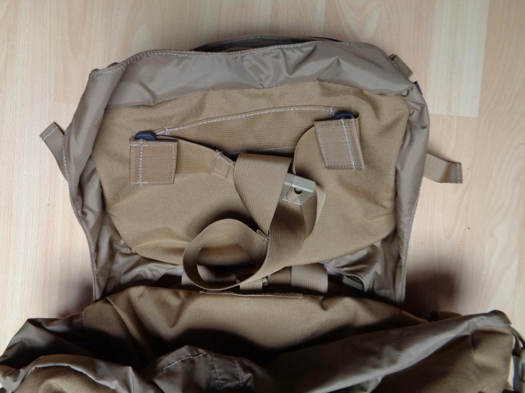 Dutch uniform and body armor as used in Mali, Fibrotex Fightex and Profile Equipment Moral SF, and more related gear (Profile, Diamondback) Dsc02214