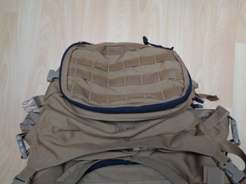 Dutch uniform and body armor as used in Mali, Fibrotex Fightex and Profile Equipment Moral SF, and more related gear (Profile, Diamondback) Dsc02215