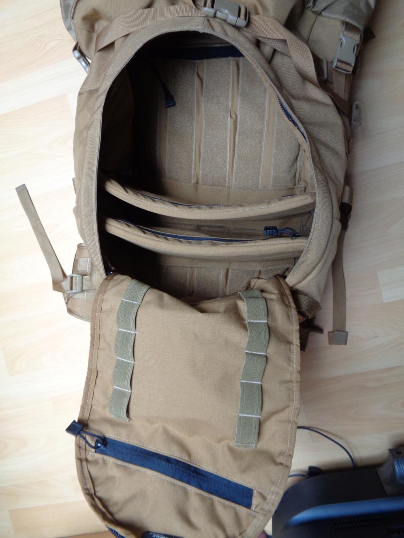 Dutch uniform and body armor as used in Mali, Fibrotex Fightex and Profile Equipment Moral SF, and more related gear (Profile, Diamondback) Dsc02216