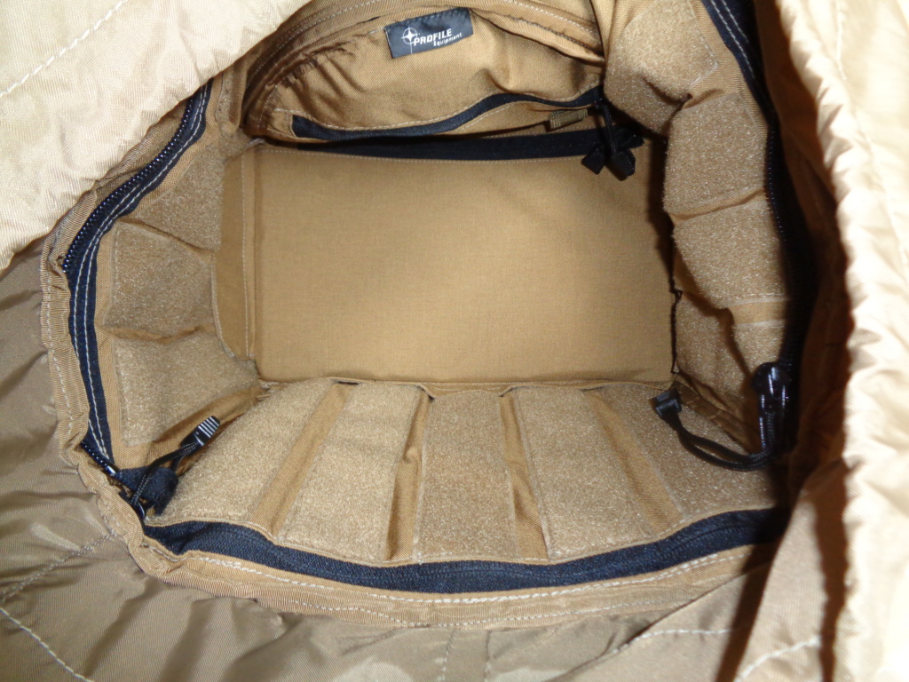 Dutch uniform and body armor as used in Mali, Fibrotex Fightex and Profile Equipment Moral SF, and more related gear (Profile, Diamondback) Dsc02217
