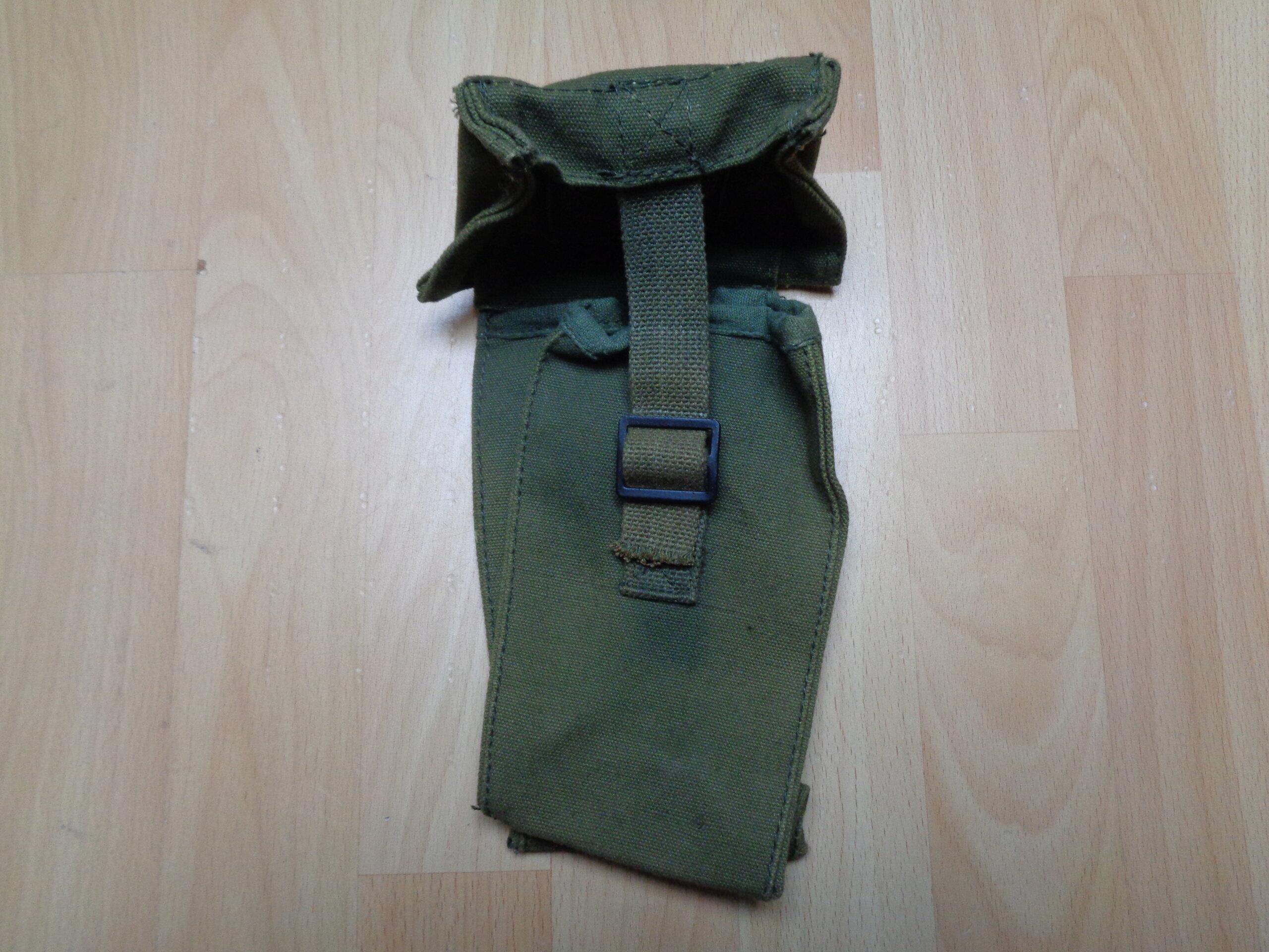 Iraqi (?) P58 canteen pouch Dsc03312