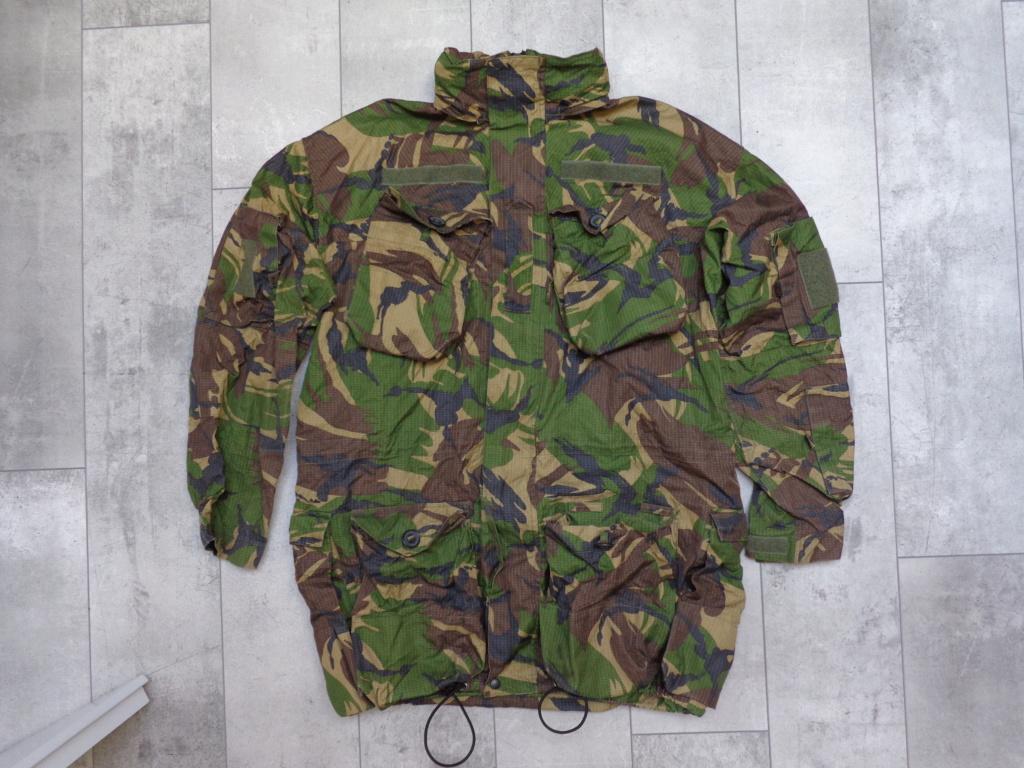Dutch camo uniforms, newer versions from around 2008 onwards Dsc05120