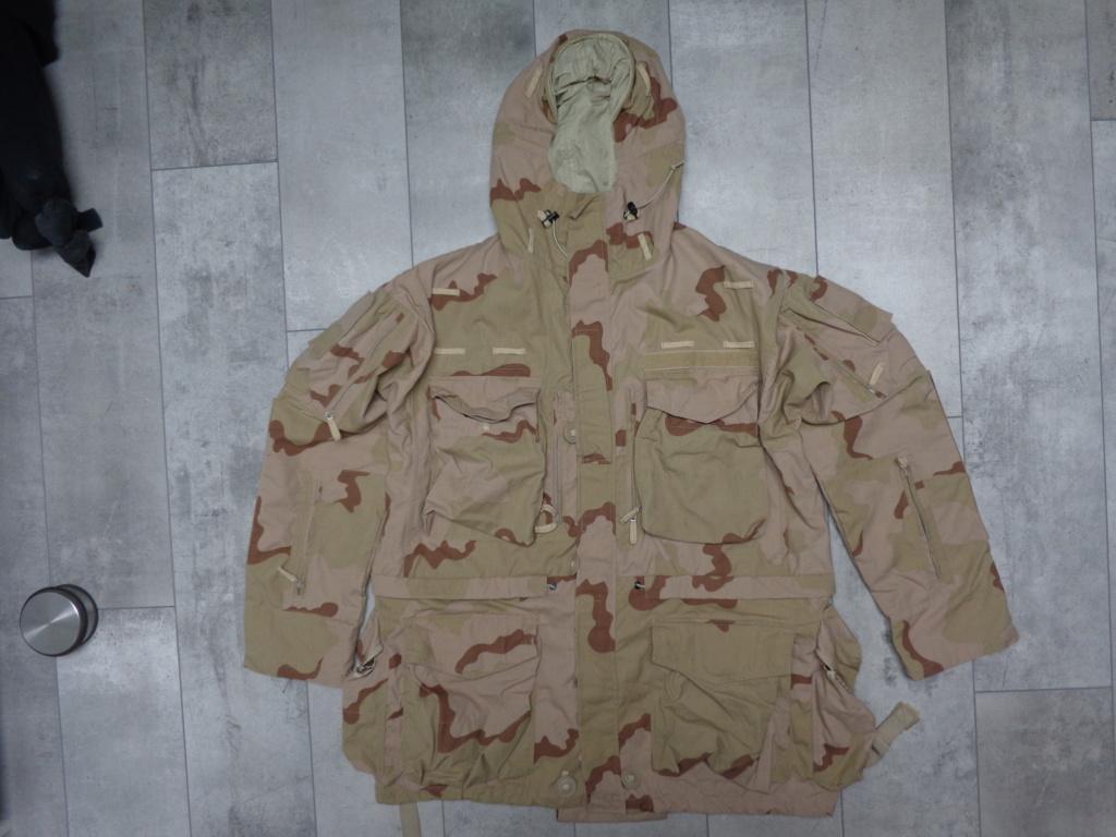 Dutch camo uniforms, newer versions from around 2008 onwards Dsc05324