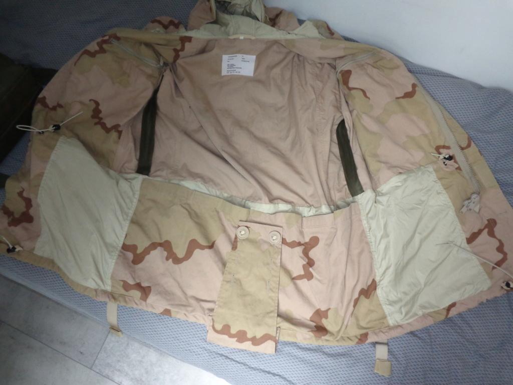 Dutch camo uniforms, newer versions from around 2008 onwards Dsc05326