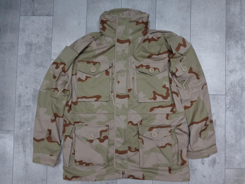 Dutch camo uniforms, newer versions from around 2008 onwards Dsc05327