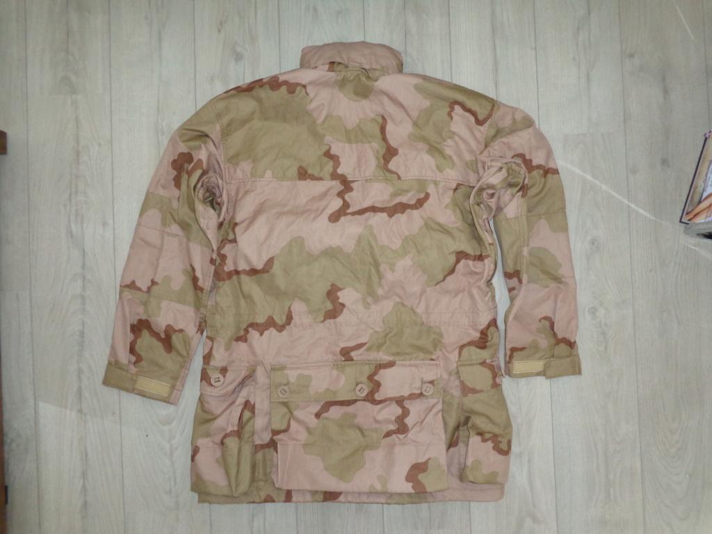 Dutch camo uniforms, newer versions from around 2008 onwards Dsc05418