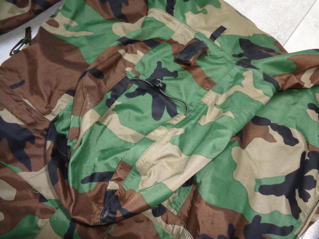 Dutch camo uniforms, newer versions from around 2008 onwards Dsc05426