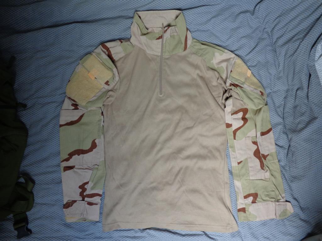 Dutch camo uniforms, newer versions from around 2008 onwards Dsc05429