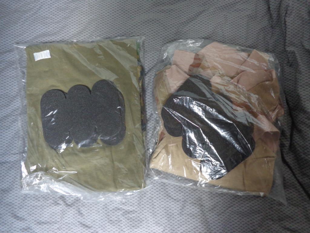 Dutch camo uniforms, newer versions from around 2008 onwards Dsc05431