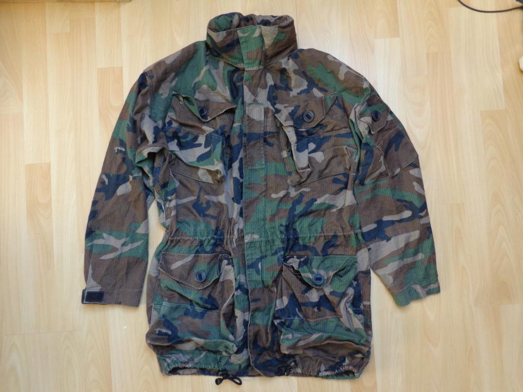 Dutch camo uniforms, newer versions from around 2008 onwards Dsc05527