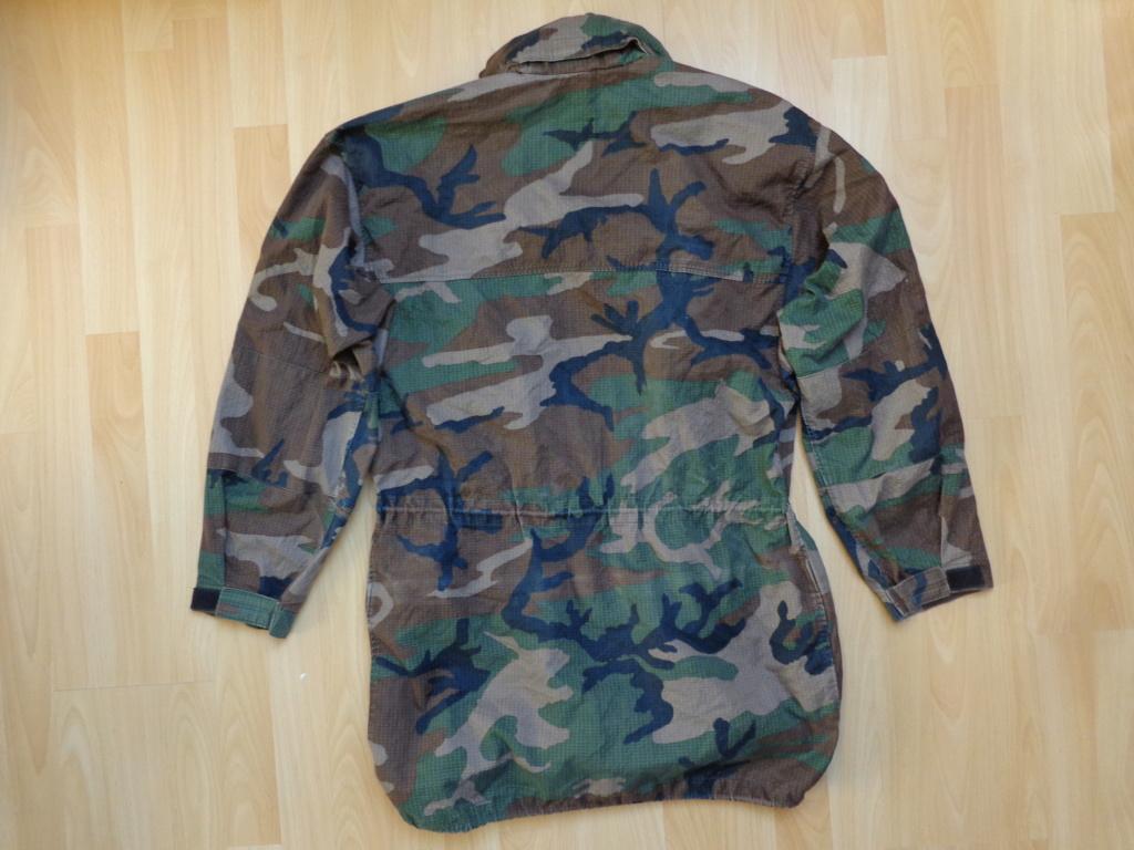 Dutch camo uniforms, newer versions from around 2008 onwards Dsc05528