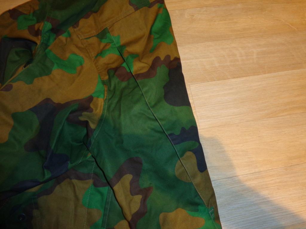 Dutch camo uniforms, newer versions from around 2008 onwards Dsc05628
