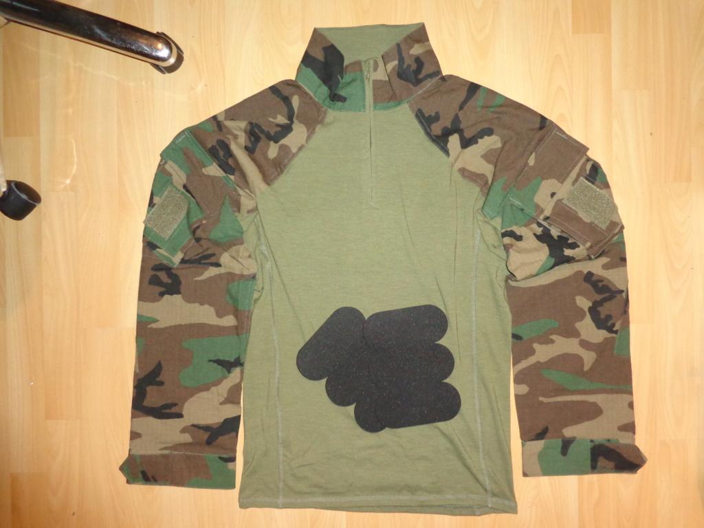 Dutch camo uniforms, newer versions from around 2008 onwards Dsc05916