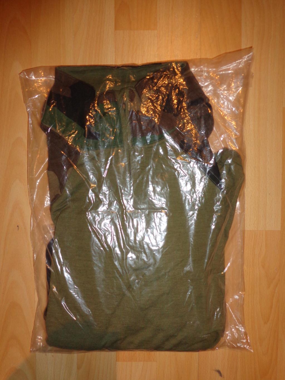 Dutch camo uniforms, newer versions from around 2008 onwards Dsc05918