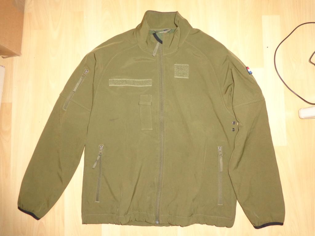 Dutch camo uniforms, newer versions from around 2008 onwards Dsc05922