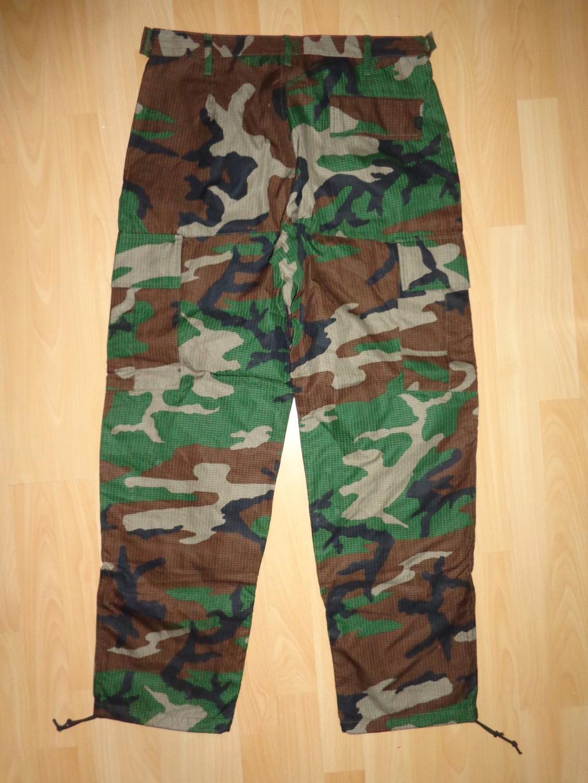 Dutch camo uniforms, newer versions from around 2008 onwards Dsc06013