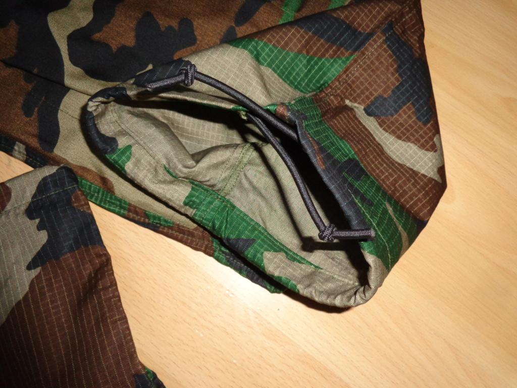 Dutch camo uniforms, newer versions from around 2008 onwards Dsc06015