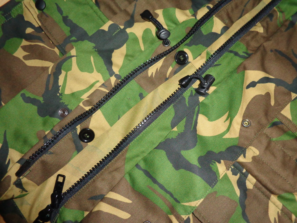 Dutch camo uniforms, newer versions from around 2008 onwards Dsc06019