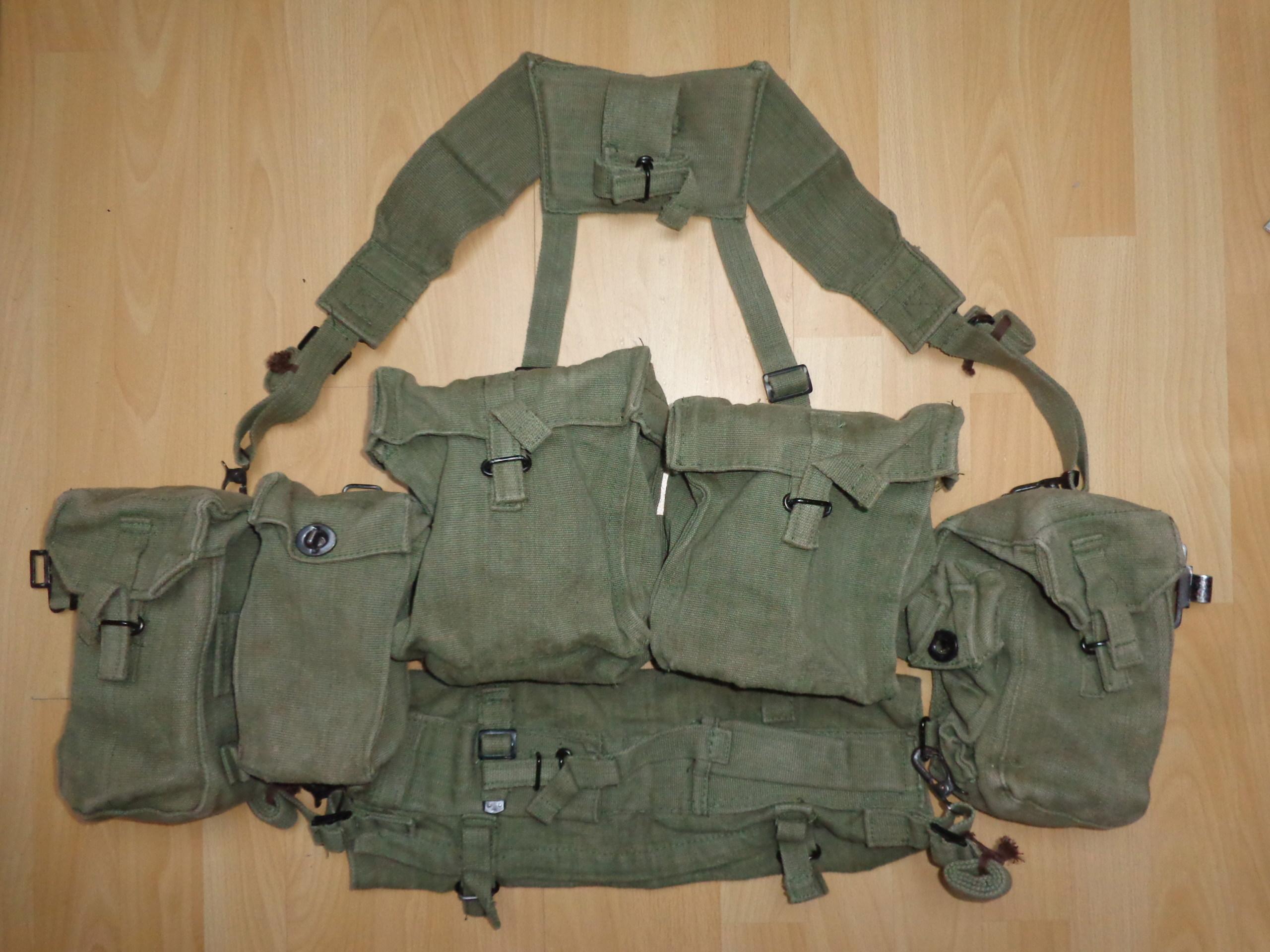 P58 type Poncho roll, Iraqi? Dsc06233
