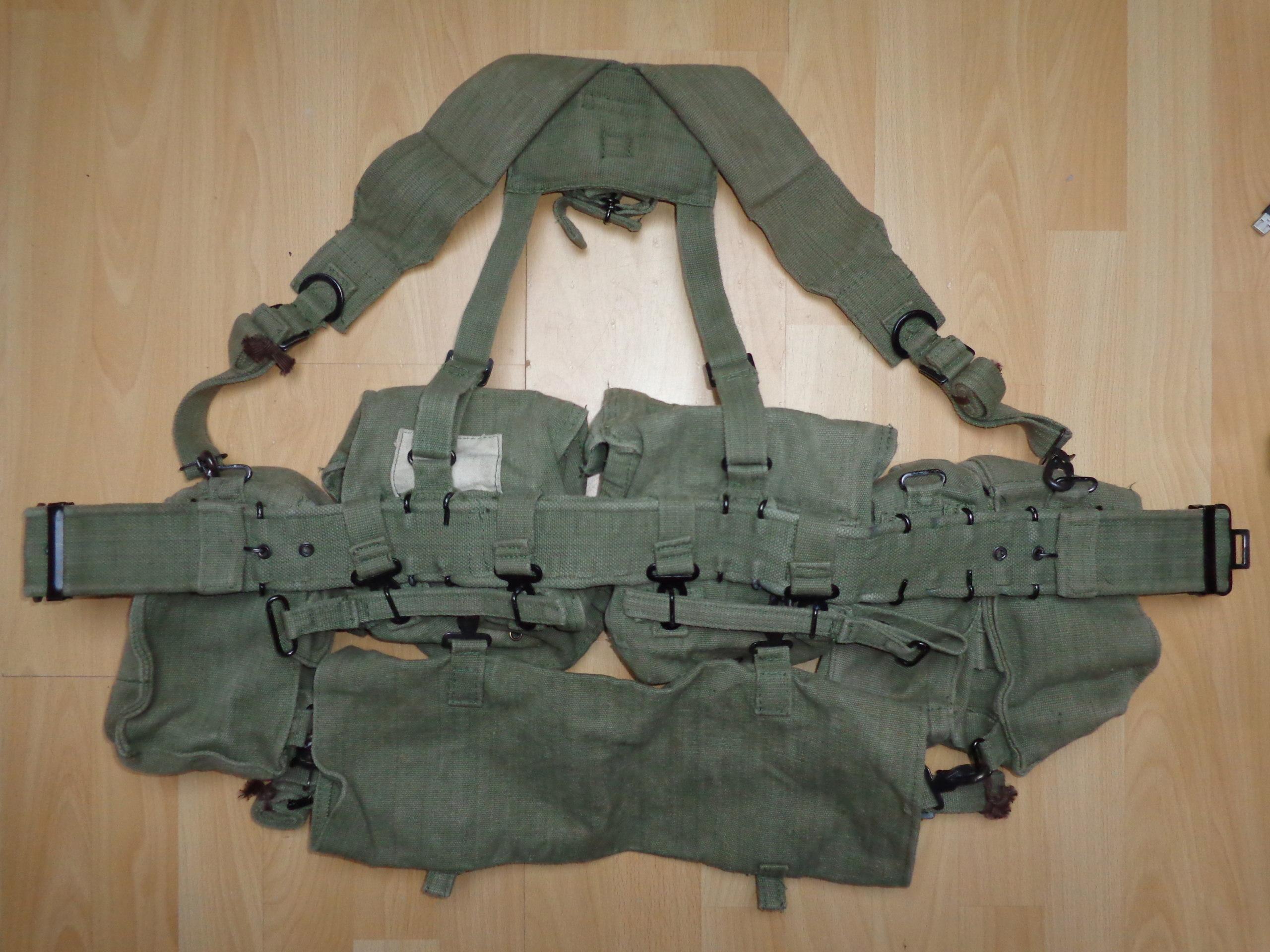 P58 type Poncho roll, Iraqi? Dsc06234