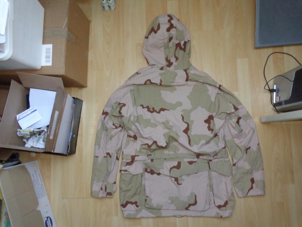 Dutch camo uniforms, newer versions from around 2008 onwards Dsc06343