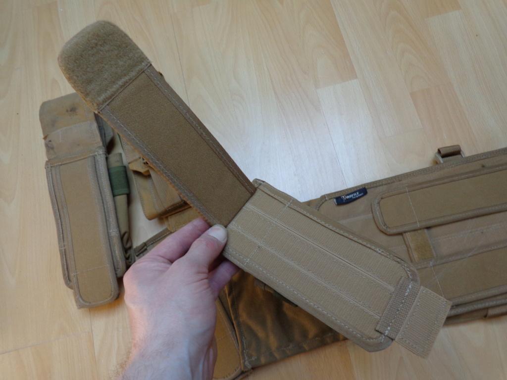 Dutch uniform and body armor as used in Mali, Fibrotex Fightex and Profile Equipment Moral SF, and more related gear (Profile, Diamondback) Dsc06543