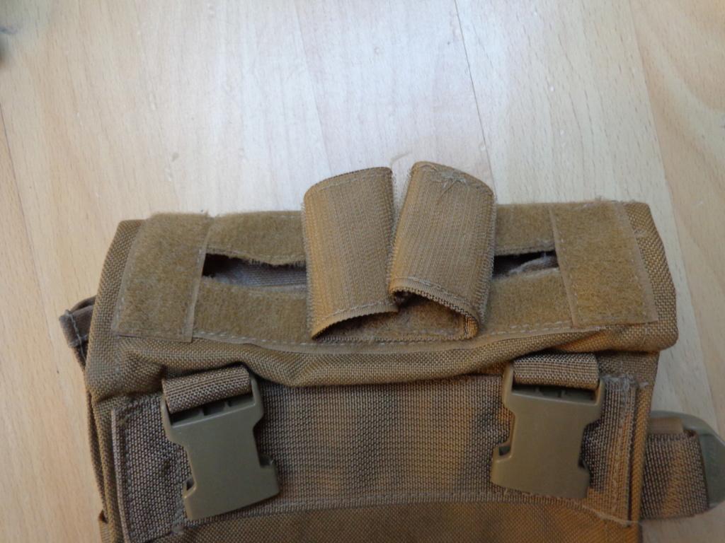 Dutch uniform and body armor as used in Mali, Fibrotex Fightex and Profile Equipment Moral SF, and more related gear (Profile, Diamondback) Dsc06547