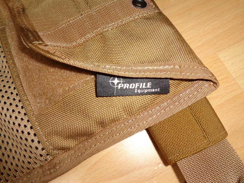 Dutch uniform and body armor as used in Mali, Fibrotex Fightex and Profile Equipment Moral SF, and more related gear (Profile, Diamondback) Dsc06649