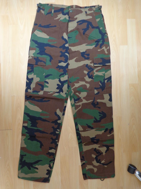 Dutch camo uniforms, newer versions from around 2008 onwards Dsc06714