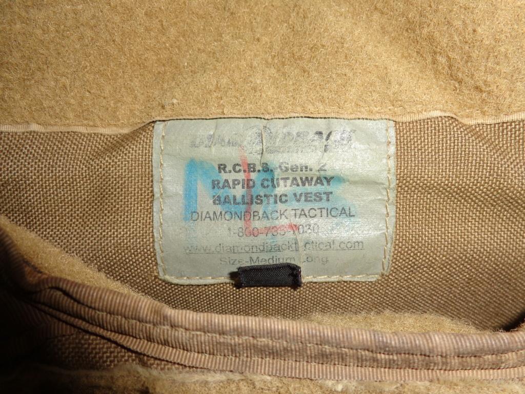 Dutch uniform and body armor as used in Mali, Fibrotex Fightex and Profile Equipment Moral SF, and more related gear (Profile, Diamondback) Dsc06737