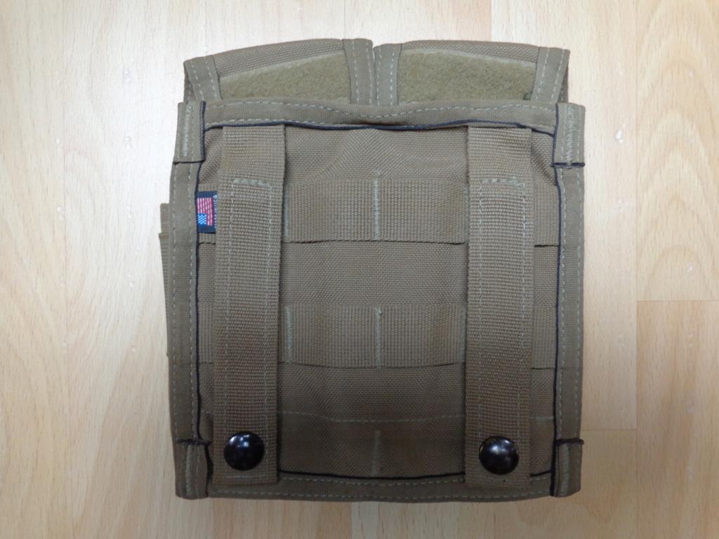 Dutch uniform and body armor as used in Mali, Fibrotex Fightex and Profile Equipment Moral SF, and more related gear (Profile, Diamondback) Dsc06873