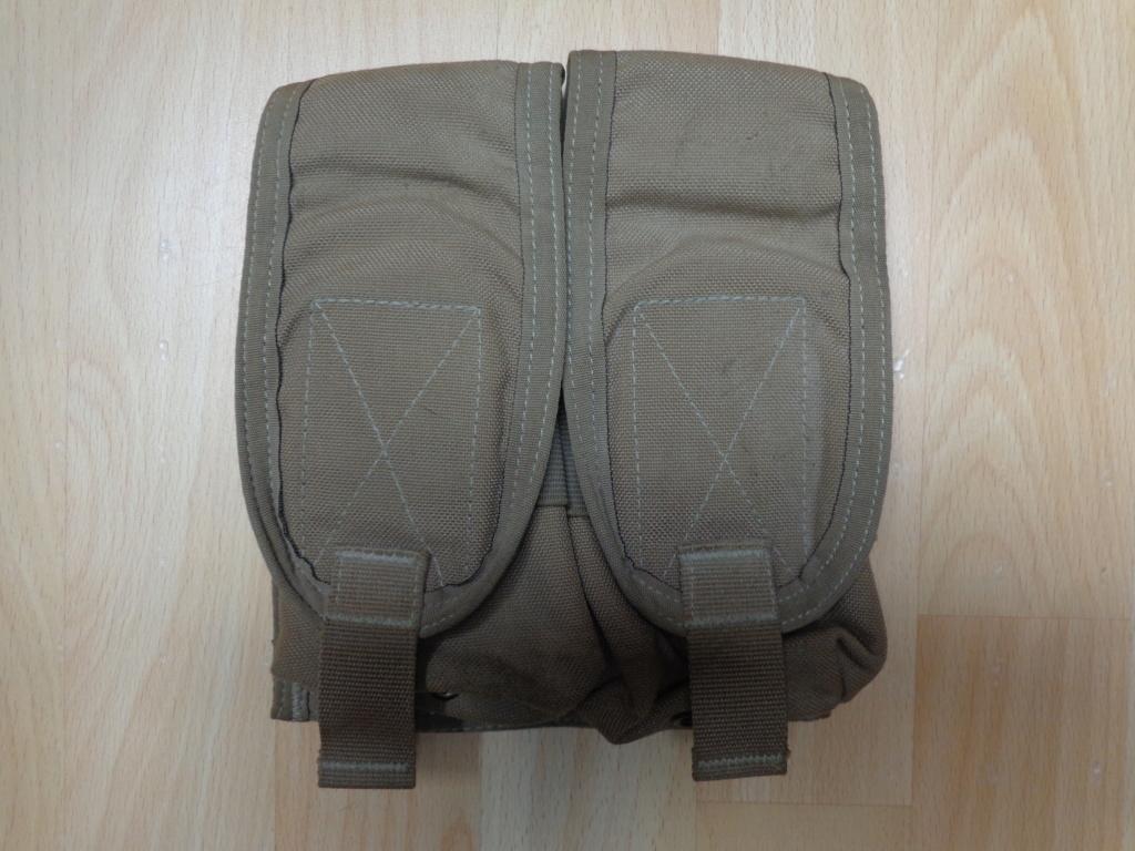 Dutch uniform and body armor as used in Mali, Fibrotex Fightex and Profile Equipment Moral SF, and more related gear (Profile, Diamondback) Dsc06874