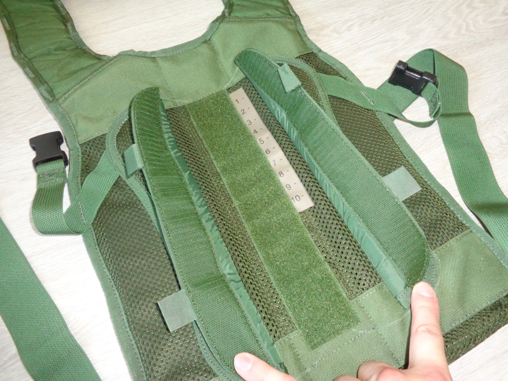 Dutch uniform and body armor as used in Mali, Fibrotex Fightex and Profile Equipment Moral SF, and more related gear (Profile, Diamondback) Dsc06879