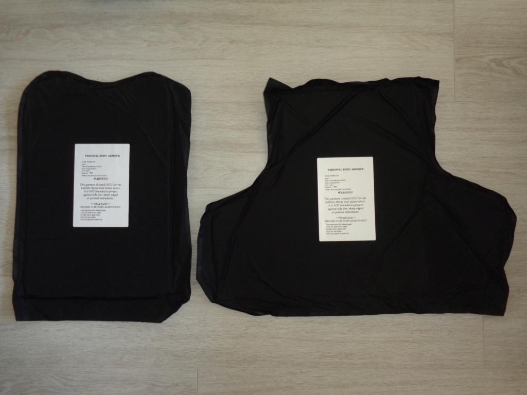 Dutch uniform and body armor as used in Mali, Fibrotex Fightex and Profile Equipment Moral SF, and more related gear (Profile, Diamondback) Dsc06883