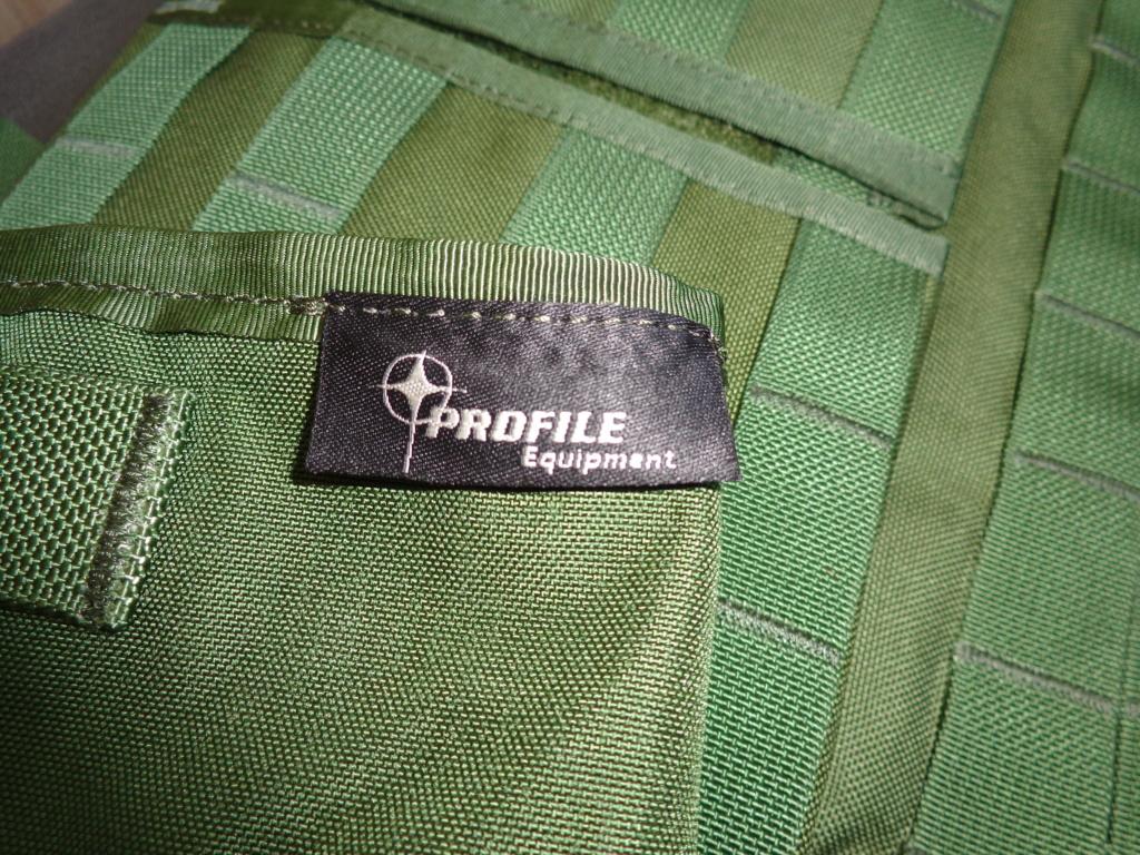 Dutch uniform and body armor as used in Mali, Fibrotex Fightex and Profile Equipment Moral SF, and more related gear (Profile, Diamondback) Dsc06885