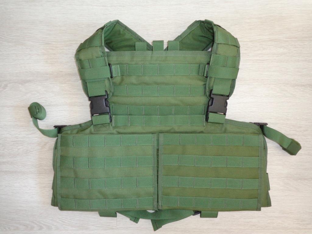 Dutch uniform and body armor as used in Mali, Fibrotex Fightex and Profile Equipment Moral SF, and more related gear (Profile, Diamondback) Dsc06887