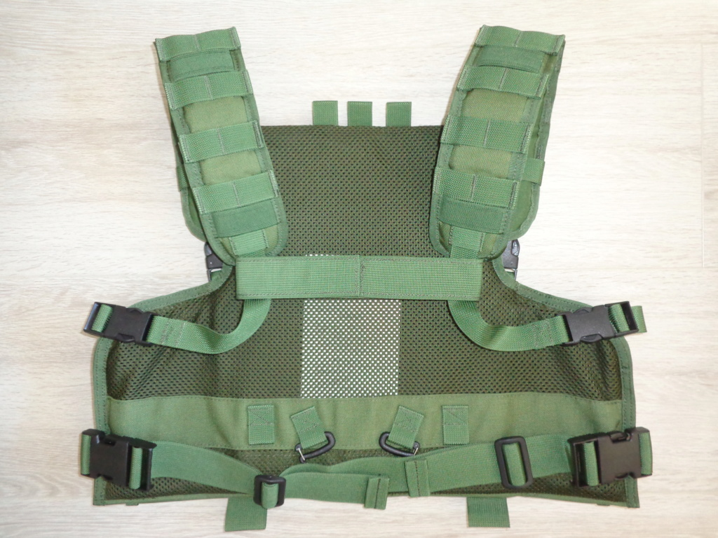 Dutch uniform and body armor as used in Mali, Fibrotex Fightex and Profile Equipment Moral SF, and more related gear (Profile, Diamondback) Dsc06889