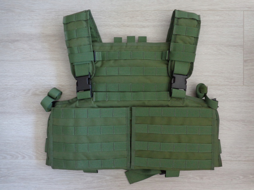 Dutch uniform and body armor as used in Mali, Fibrotex Fightex and Profile Equipment Moral SF, and more related gear (Profile, Diamondback) Dsc06890