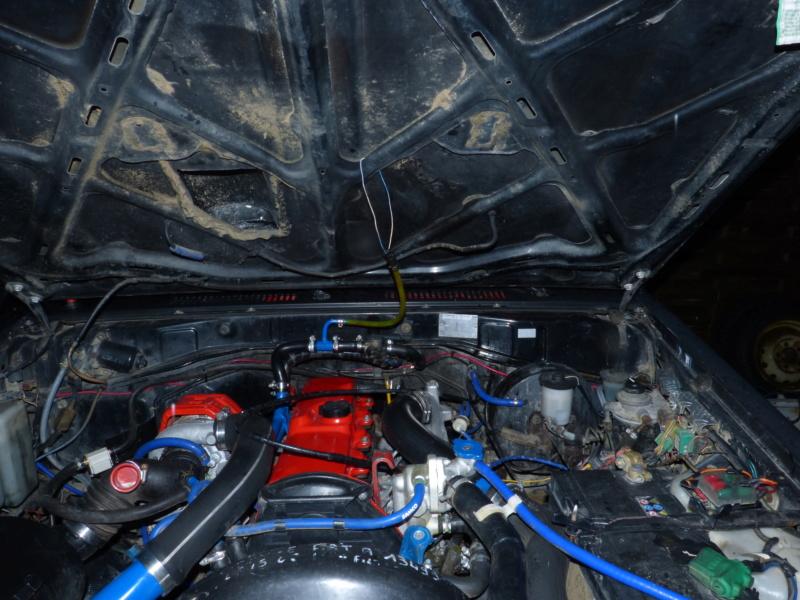 Toyota lj ne monte pas en température  Purge_14