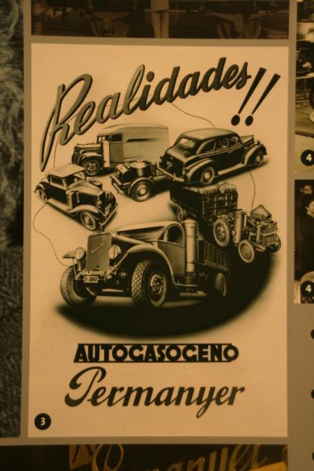 Visita exposición 75 Aniversario de Montesa en Barcelona, Julio 2020 Img_8110