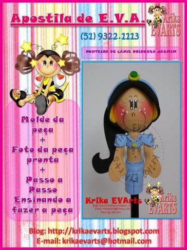 fofulapiz Princesa Jazmin de krika Capa_p10
