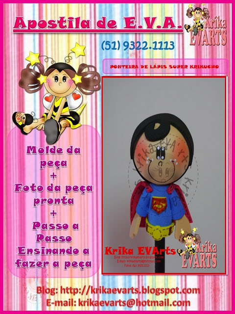 fofulapiz Superman de krika Superm10
