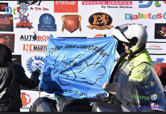 SALIDAS (CAT): II Almuerzo solidario Diabetes 0. Sabadell 27.10.2019 00316b10