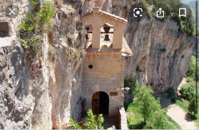 SALIDA CAT ( Ruta a castellar d'nung)  Día  Domingo  19 de Julio 2020 022ecb10