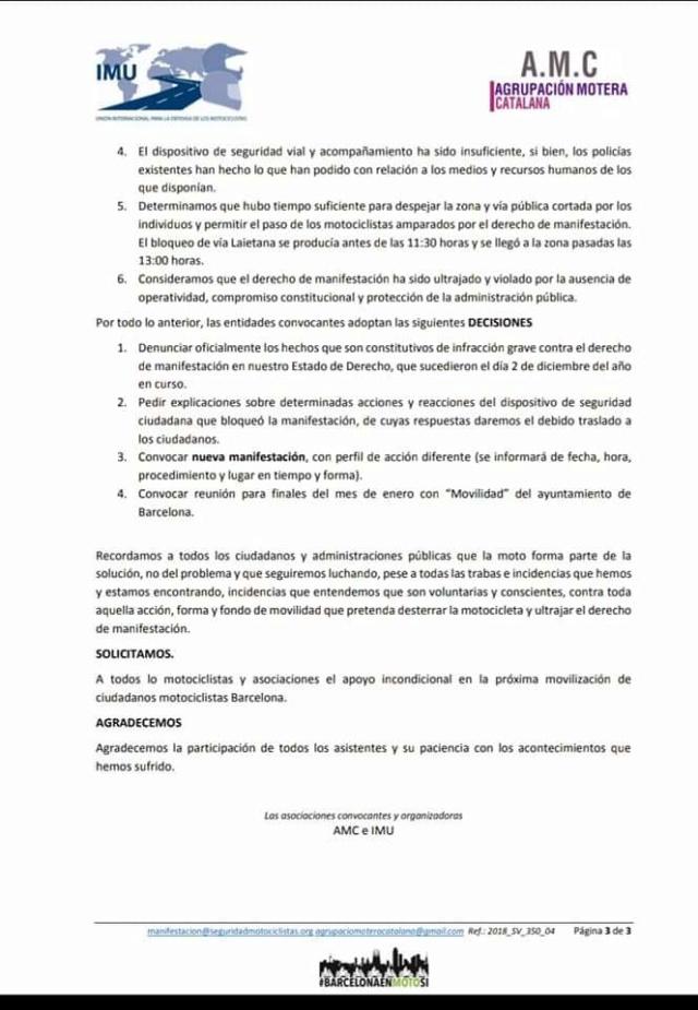 Manifestación Motoristas en Madrid (MAD) 0580ae10