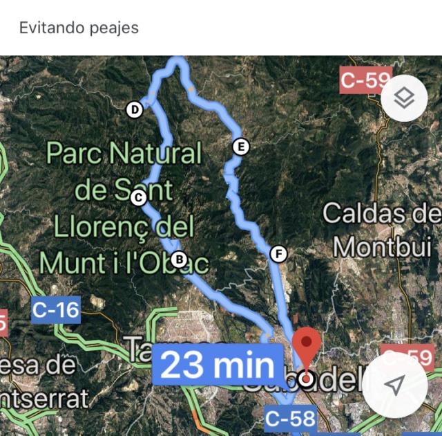 SALIDAS (CAT): Almuerzo Solidario en Sabadell #perelsvalents 22.09.2019 2ebd0b10