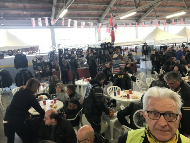 SALIDAS (CAT): Festival del Jabalí a Piera. 10.02.2019 838c1c10